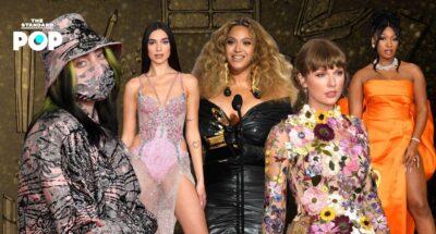 เปิดวาร์ปช่างแต่งหน้าคู่ใจของเหล่าศิลปินหญิงในพรมแดง Grammy Awards 2021