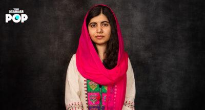 Malala Yousafzai เซ็นสัญญาทำรายการกับ Apple TV+ และพูดถึงวันสตรีโลกที่เพิ่งผ่านมา