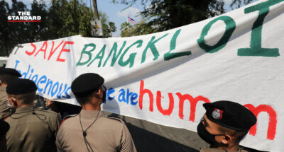ศาลเพชรบุรีปล่อยชั่วคราว 22 ชาวบางกลอย ไม่เรียกหลักประกัน ห้ามกลับเข้าพื้นที่อุทยานฯ