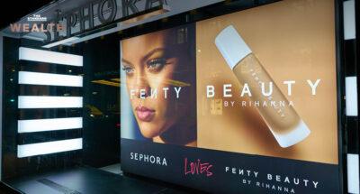 Sephora ไม่หยุดสวย เตรียมเปิดร้าน 260 สาขาในสหรัฐฯ มากที่สุดในรอบ 21 ปี