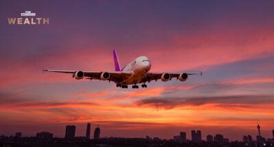 ผู้ถือหุ้น 'การบินไทย' ระทึก เสี่ยงถูกเพิกถอนจากตลาดหลักทรัพย์ เหตุแผนแก้ปัญหาส่วนทุนติดลบต้องใช้เวลามากกว่า 3 ปีตามเงื่อนไข