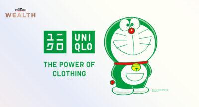 Uniqlo แต่งตั้ง 'โดราเอมอนสีเขียว' เข้ารับตำแหน่งแอมบาสเดอร์ระดับโลกด้าน 'ความยั่งยืน'