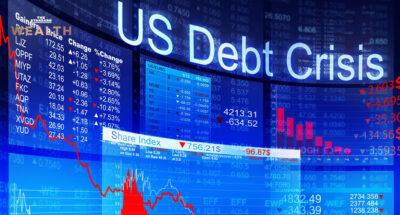 นักเศรษฐศาสตร์ในสหรัฐฯ ห่วงปัญหา 'เงินเฟ้อ' บีบเฟดขึ้นดอกเบี้ย ลามสู่วิกฤตหนี้ที่อยู่ระดับสูง