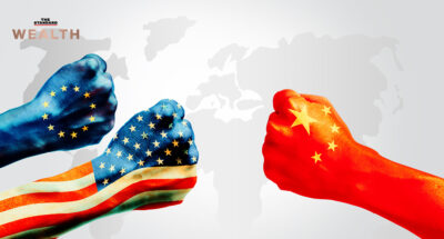 จับตา! 2 ปัจจัยเสี่ยง 'ชาติตะวันตกคว่ำบาตรจีน' และ 'เงินลีราของตุรกีอ่อนค่าหนัก'