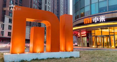 Xiaomi ทุ่มหมื่นล้านดอลลาร์ รุกตลาดรถยนต์ไฟฟ้าในช่วง 10 ปีข้างหน้า