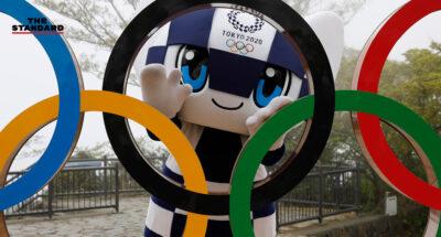 นับถอยหลัง 100 วันสู่โอลิมปิก การเดินทางของคบเพลิงที่ยังพยายามจุดไฟในหัวใจชาวญี่ปุ่นต่อไป