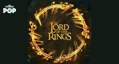 ฉลองครบ 20 ปี The Lord of The Rings ไตรภาค เตรียมกลับมาฉายเต็มตาอีกครั้งบนจอ IMAX เดือนพฤษภาคมนี้