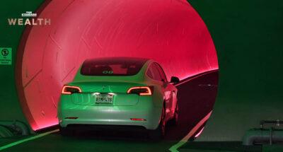 Tesla ทำกำไรไตรมาสแรกปี 2021 สูงสุดเป็นประวัติการณ์ 1.37 หมื่นล้านบาท พบขายบิตคอยน์ไป 10% หรือ 8,545 ล้านบาท