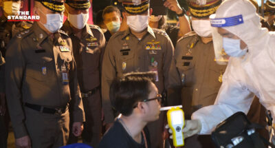 เริ่มแล้ว 1 เมษายน ตั้งด่านตรวจทั่วประเทศช่วงสงกรานต์ บังคับใช้กฎหมายเข้ม ตรวจวัดแอลกอฮอล์