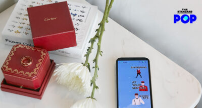 Cartier เปิดตัว LINE Official Account พร้อมสติกเกอร์ไลน์สุดเอ็กซ์คลูซีฟที่ทำมาเพื่อแฟน Cartier ประเทศไทย ให้คาร์เทียร์บอยส่งความสดใสในช่วง Work from Home และ Social Distancing [Advertorial]