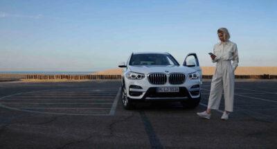 เผยคำถามยอดฮิตจากเจ้าของรถ BMW และคำตอบที่ถูกจัดการโดยเพื่อนร่วมทางอัจฉริยะที่ชื่อว่า My BMW App [Advertorial]