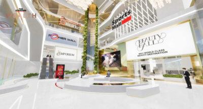 AIS ส่ง 'V-Avenue' ลุยแพลตฟอร์มอีคอมเมิร์ซเสมือนจริง Virtual Mall อ้าแขนรับ SMEs ทั่วประเทศ ไม่หักส่วนแบ่งรายได้