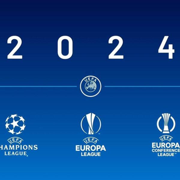 ยูฟ่าเดินหน้าปรับโฉมการแข่งขันใหม่ 3 รายการ เริ่มปี 2024 พร้อมลงโทษแบนนักฟุตบอล
