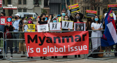 R2P ทางออกวิกฤตเมียนมา? ย้อนดูกรณีโคโซโว แทรกแซงเพื่อมนุษยธรรม ผิดกฎหมายแต่ชอบธรรม สู่หลักการความรับผิดชอบเพื่อคุ้มครอง
