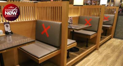 ผู้ว่า กทม. ย้ำ ร้านอาหารในกรุงเทพฯ งดนั่งทาน ซื้อกลับบ้านได้ถึง 3 ทุ่ม เริ่ม 1 พ.ค. นี้