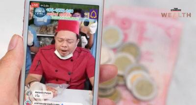 Facebook เผยผลสำรวจ คนไทย 89% พร้อม 'เปย์' เพื่อประหยัดเวลา อีก 84% 'F' ของผ่านไลฟ์ทุกเดือน