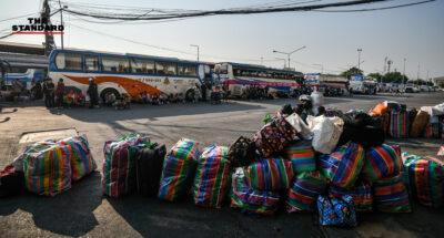 รัฐบาลมอบประกันภัยกลุ่ม 10 บาท คุ้มครองอุบัติเหตุและโควิด-19 เป็นของขวัญคนไทยช่วงสงกรานต์
