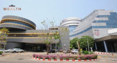 บริษัทในเครือ ปตท. ชนะประมูล 'ศูนย์ฝึกอบรมหลักสี่' ของการบินไทย ด้วยมูลค่า 1,810 ล้านบาท