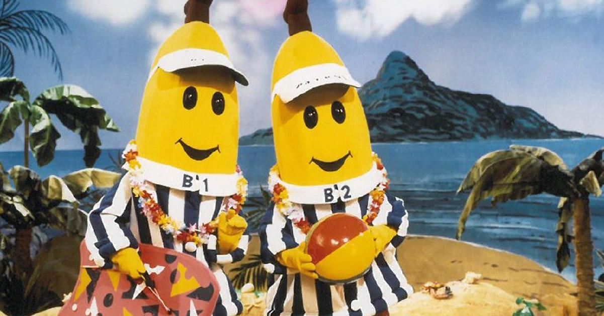 21 เมษายน วันกล้วยแห่งชาติ