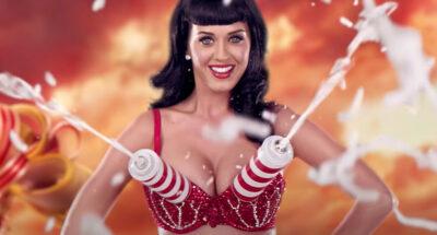 ครบรอบ 11 ปีเพลง California Gurls ของ Katy Perry ปล่อยวันแรก