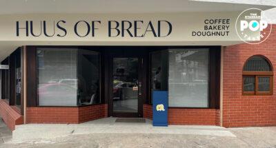 HUUS of BREAD