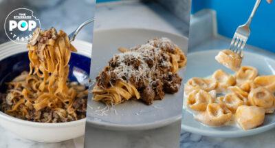ใกล้ชิดพาสต้าให้มากขึ้นอีกนิดกับ La Dotta Pasta Bar & Store สาขาใหม่ย่านสีลม