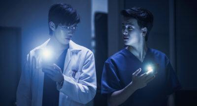 Ghost Lab เผยตัวอย่างแรก กับกลิ่นอายหนังไซไฟ-สืบสวน และการทดลองสุดโต่งเพื่อก้าวสู่โลกหลังความตาย