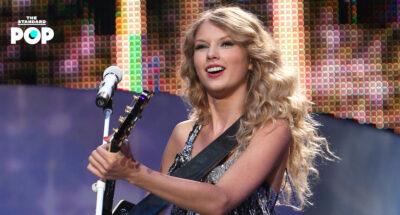 อัลบั้ม Fearless (Taylor's Version) ของ Taylor Swift ทำยอดขายเกิน 500,000 ก๊อบปี้ ภายใน 24 ชั่วโมงแรกที่ถูกปล่อย