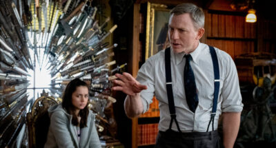 Netflix ทุ่มเงิน 14,000 ล้านบาท ซื้อลิขสิทธิ์ภาคต่อภาพยนตร์ Knives Out