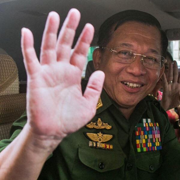 มิน อ่อง หล่าย เตรียมร่วมประชุมอาเซียนสุดสัปดาห์นี้ ด้านรัฐบาลเอกภาพแห่งชาติขอร่วมด้วย หากต้องการแก้ไขวิกฤตเมียนมา