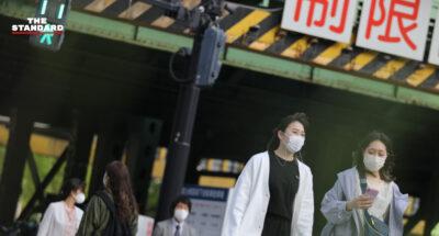 ญี่ปุ่นประกาศภาวะฉุกเฉินรอบ 3 ในโตเกียว-โอซาก้า หวังคุมจำนวนผู้ป่วยโควิด-19 ช่วงวันหยุดยาวของชาติ