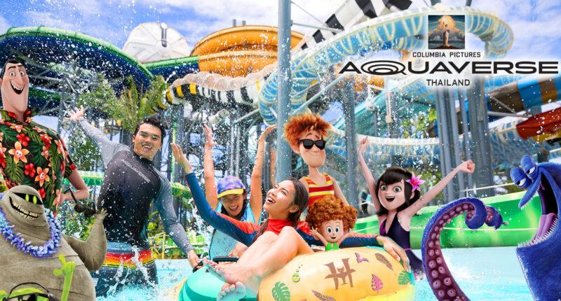 ประยุทธ์เผย โซนี่ พิคเจอร์ส เตรียมเปิดสวนน้ำ-สวนสนุกที่ตำบลบางเสร่ ชลบุรีเป็นที่แรกของโลก