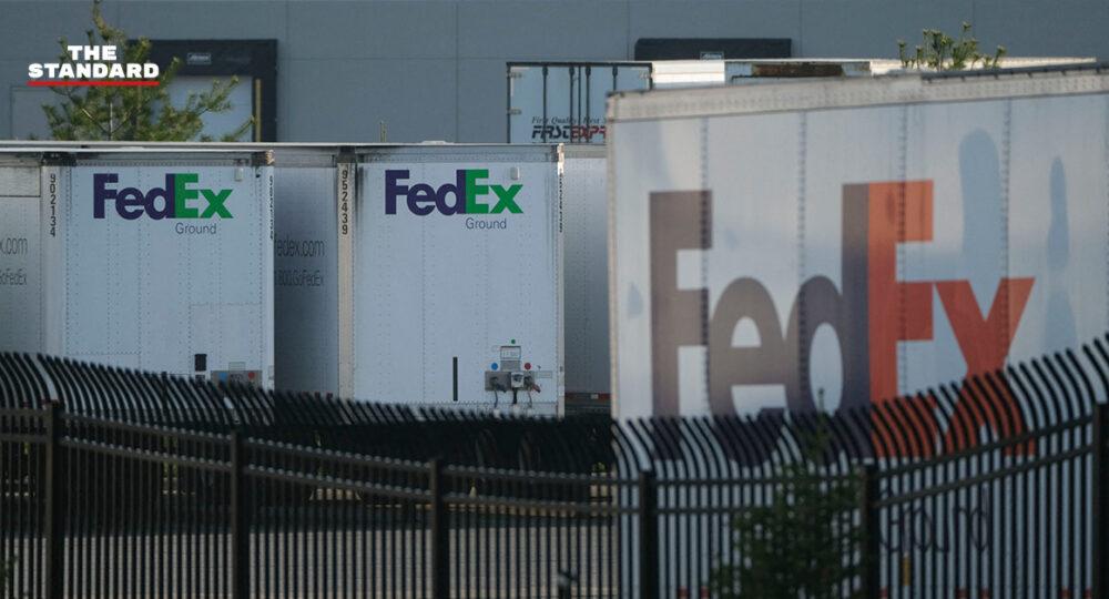 มือปืนบุกกราดยิงสำนักงาน FedEx ในอินเดียแนโพลิส เสียชีวิต 8 ราย ก่อนยิงตัวตาย