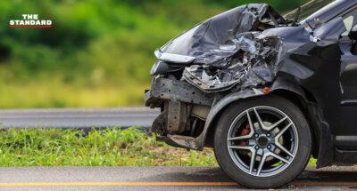 รณรงค์ขับขี่ปลอดภัยช่วงสงกรานต์ 7 วันอันตราย ปี 2564 เสียชีวิตวันแรก 25 ราย เหตุขับรถเร็ว ตามด้วยเมาแล้วขับ