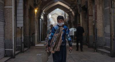 อิหร่านออกมาตรการจำกัดทั่วประเทศเป็นเวลา 10 วัน หลังโควิด-19 ระบาดระลอกที่ 4