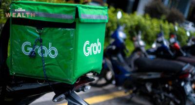 เตรียมติดนามสกุลมหาชนอีกราย 'Grab' จ่อ IPO เข้าตลาดสหรัฐฯ คาดมูลค่าสูง 1.1 ล้านล้านบาท