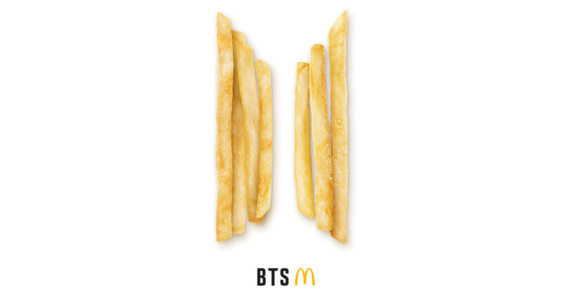 วง BTS