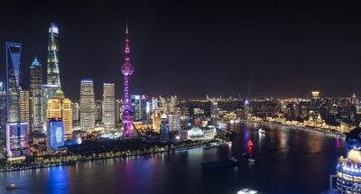 เศรษฐกิจจีนไตรมาสแรกขยายตัว 18.3% ส่วน GDP เกือบ 25 ล้านล้านหยวน