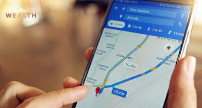 Google Maps ขอรักษ์โลก! เตรียมเพิ่มฟังก์ชันแนะนำเส้นทางที่เป็นมิตรกับ 'สิ่งแวดล้อม' ซึ่งปล่อยก๊าซคาร์บอนต่ำที่สุด