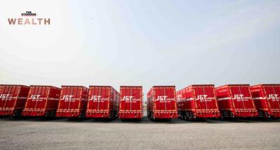 เตรียมสร้างประวัติศาสตร์หน้าใหม่! J&T Express จ่อ IPO ในสหรัฐฯ คาดระดมทุน 3.1 หมื่นล้านบาท