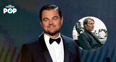 Another Round ภาพยนตร์เดนมาร์กที่เพิ่งชนะรางวัลออสการ์จะถูกนำมาสร้างในเวอร์ชันภาษาอังกฤษ โดยบริษัทของ Leonardo DiCaprio