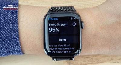 'Apple Watch' สมาร์ทวอทช์ที่ช่วยให้ 'ผู้สูงอายุ' ดูแลสุขภาพตัวเองได้ง่าย คัดกรองอาการเบื้องต้นก่อนพบแพทย์ได้
