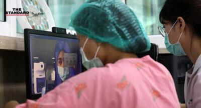 กทม. เตรียมโรงพยาบาลสนาม รองรับการระบาดโควิด-19 ระลอกใหม่