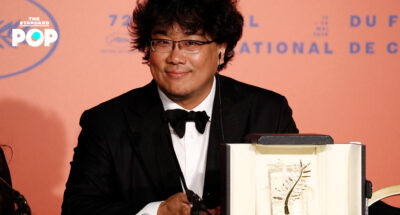 Bong Joon-ho พูดถึงประเด็นการต่อต้านความรุนแรงที่มีต่อชาวเอเชีย และบทบาทของสื่อภาพยนตร์