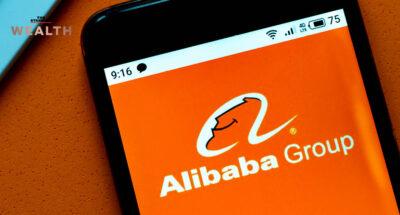 จีนสั่งปรับ Alibaba '2.8 พันล้านดอลลาร์' ฐานผูกขาดการค้า