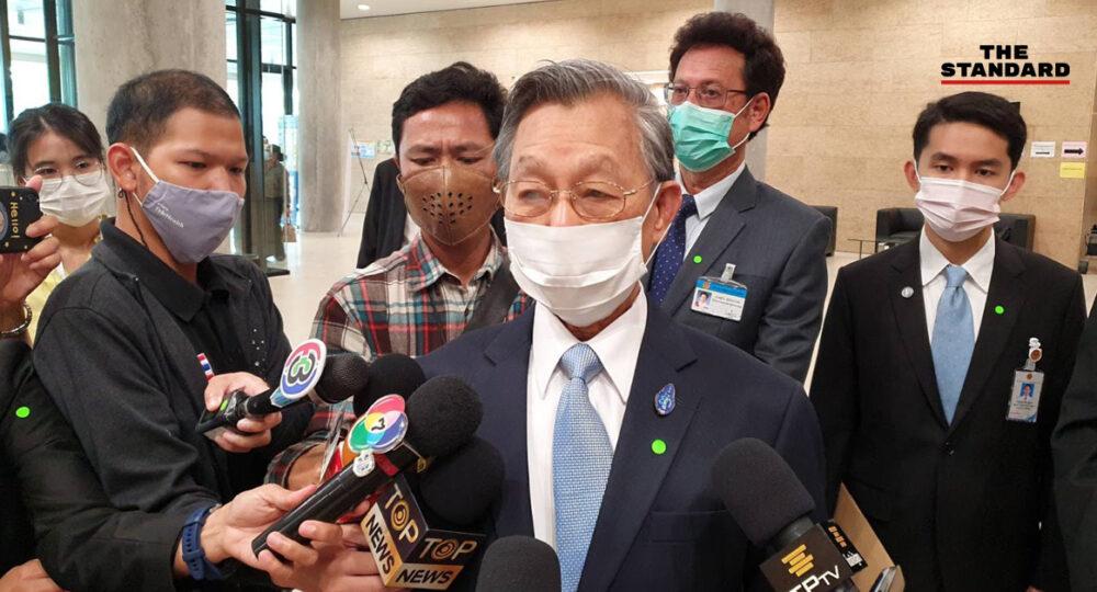 ชวน ยืนยันเดินหน้าประชุมร่วมรัฐสภา แม้ ส.ส. ภูมิใจไทยไม่เข้าร่วม เนื่องจากสัมผัสกับผู้ที่เสี่ยงติดโควิด-19