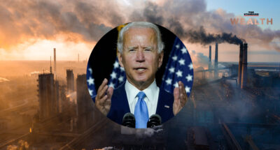 """""""นี่คือทศวรรษที่เราต้องตัดสินใจ เพื่อหลีกเลี่ยงผลกระทบที่เลวร้ายที่สุดจากวิกฤตสภาพอากาศ"""" ประธานาธิบดีไบเดนประกาศกร้าว สหรัฐฯ ต้องลดการปล่อยก๊าซเรือนกระจกให้ได้ 'ครึ่งหนึ่ง' ภายในปี 2030"""