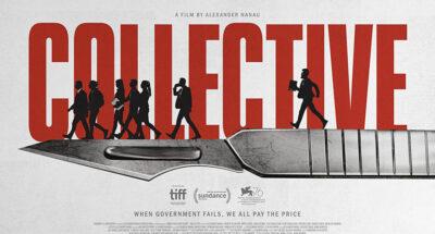 อยู่บ้านก็ดูหนังได้! Collective หนังสารคดีเข้าชิง 2 รางวัลออสการ์ ว่าด้วยการเปิดโปงความฉ้อฉลของภาครัฐ เตรียมฉายแบบออนไลน์ 1 พฤษภาคมนี้