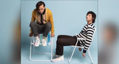 Twenty One Pilots ประกาศอัลบั้มชุดใหม่ Scaled And Icy พร้อมปล่อยซิงเกิลแรก Shy Away ออกมาให้ได้ฟัง