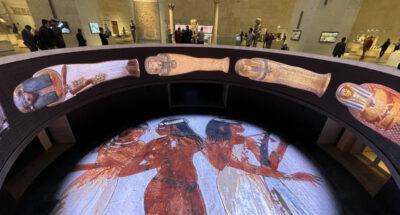อียิปต์เปิดพิพิธภัณฑ์ใหม่ ย้อนเวลาส่องอารยธรรมโบราณ